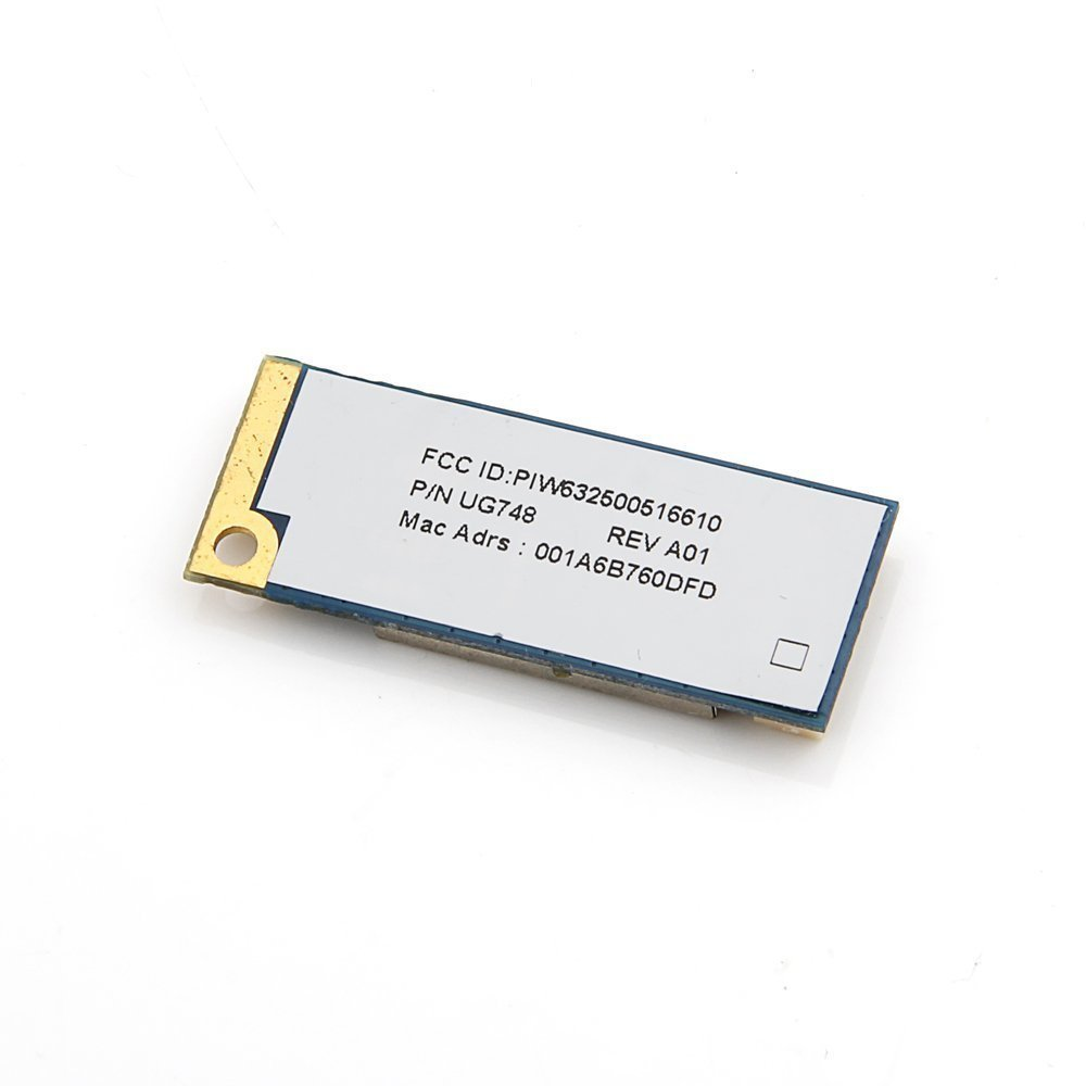 Dell Latitude D800 TrueMobile 300 Bluetooth Internal Card Driver (2019)