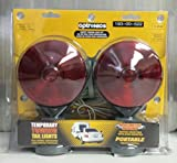 Optronics TL21RK Magnetic Towing Light Kit 2/pk