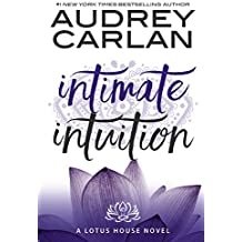 Intimate Intuition (Lotus House Book 6)