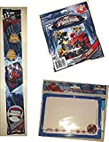 Spiderman SKYDIAMOND KITE Puzzle Dry Erase Board Gift Travel Activity Set Poly Diamond