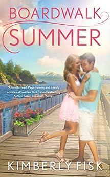 Boardwalk Summer (Berkley Sensation) by [Fisk, Kimberly]