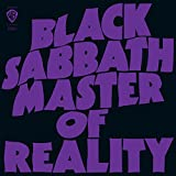 Master Of Reality (180 Gram Limited Opaque Green Vinyl)