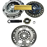 02 rsx type clutch kit - EXEDY CLUTCH PRO-KIT & FORGED STEEL FLYWHEEL ACURA RSX TYPE-S CIVIC SI K20