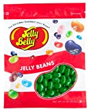 Jelly Belly Green Apple Jelly Beans - 1 Pound
