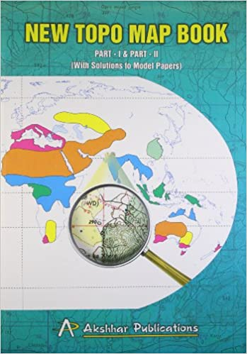 Amazonin Buy New Topo Map Book Book Online At Low Prices In India - Topo maps online