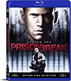 Prison Break: Season 1 [Blu-ray]