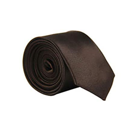 QEHWS Corbata Sólido Hombre Corbata Corbatas Corbatas Corbata para ...