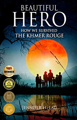 Heroes Collectors - Beautiful Hero: How We Survived the Khmer Rouge