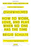 Overwhelmed: How to Work Love and Play When No One Has the Time