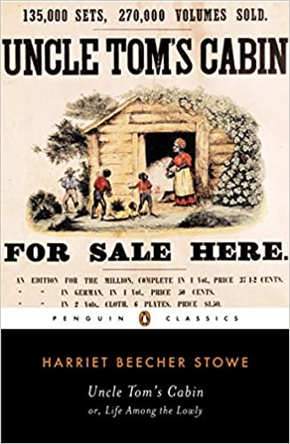 Incroyable Uncle Tomu0027s Cabin (The Penguin American Library): Harriet Beecher Stowe,  Anne Douglas: 9780140390032: Amazon.com: Books