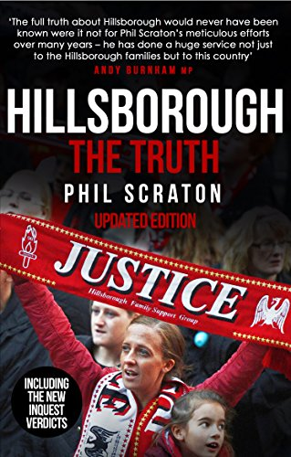 Hillsborough - The Truth