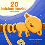 20 Bedtime Stories For Kids |  div.