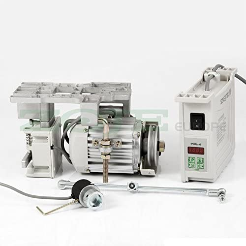 ZOJE AC Servo Motor 750 W – con synchronisator – de la Industria ...