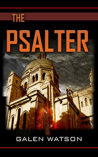 Book: The Psalter by Galen Watson