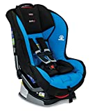 Britax Marathon (G4.1) Convertible Car Seat, Azul