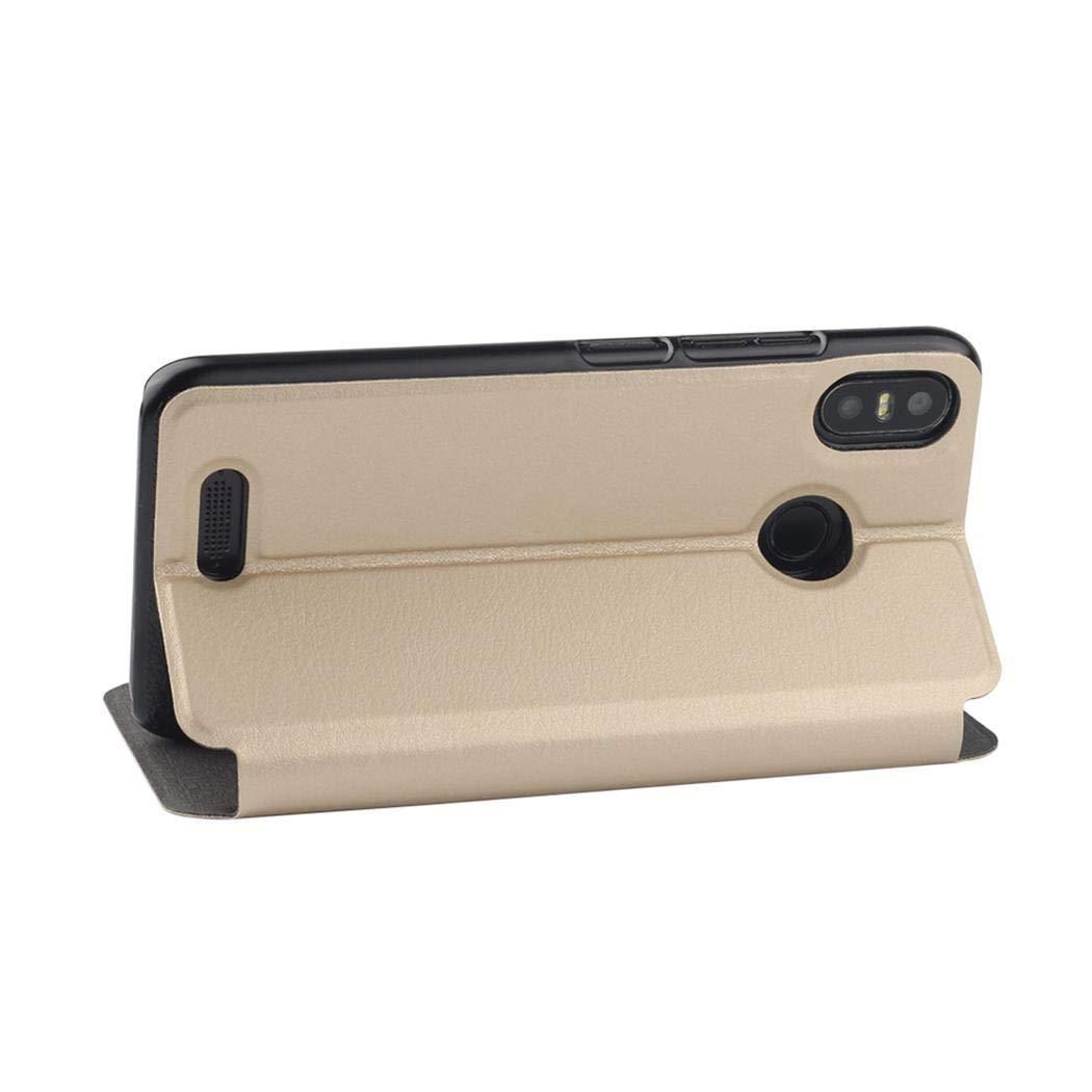 Amazon.com: Tiowea - Funda de piel sintética para Ulefone S9 ...
