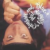 Crimson & Blue by Keaggy, Phil (2006) Audio CD
