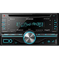 Kenwood DPX-501BT 2-DIN CD Receiver