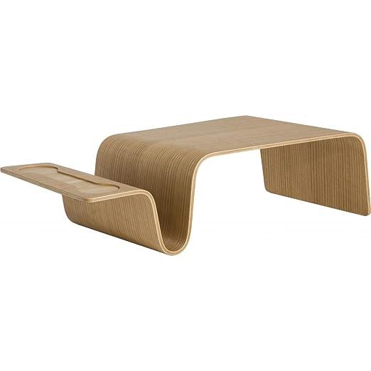mueblespacio Mesa revistero - MSD15147222: Amazon.es: Hogar