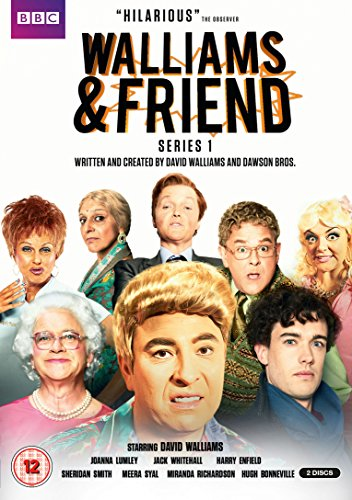 - Walliams and Friend - Series 1