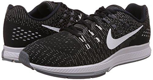 19 Chaussures Structure Blanc Homme gris Pour Course gris Nike De Gris noir Zoom Blanc Fonc Air Noir qE8OxSOnIt