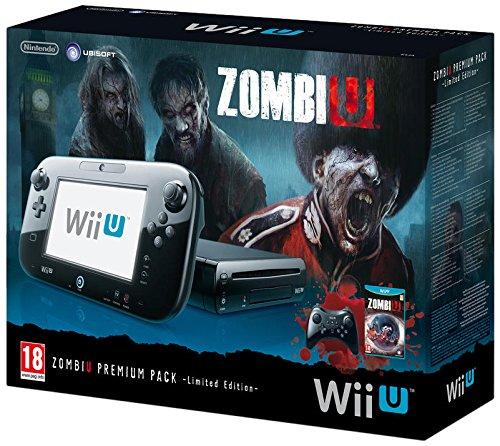 [Recherche] Wii U pack Zombie U 51dhICMSGjL