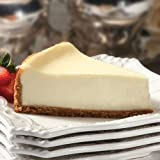 "Original NY Style Cheesecake 10"""