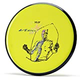 #6: MVP Disc Sports Special Edition Skullboy Neutron Vertex Midrange Golf Disc [Colors may vary]