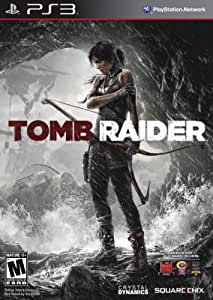 Tomb Raider - PlayStation 3 Standard Edition