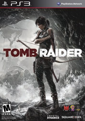 Tomb Raider (Rise Of The Tomb Raider Pc Sale)