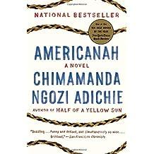 Americanah by Chimamanda Ngozi Adichie (2014-03-04)