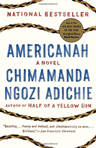 Americanah by Chimamanda Ngozi Adichie (2014-03-04) pdf epub download ebook