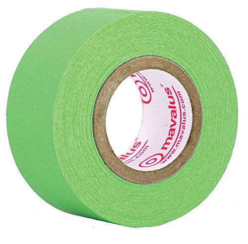 1 Chroma Key - Chroma Key Green Paper Tape (1