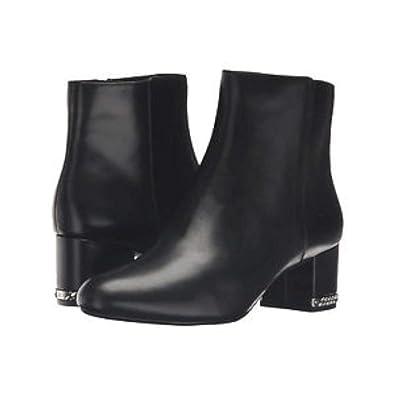 719dcc03ded04 Michael Michael Kors Women s Sabrina Booties Size 9.5 Black
