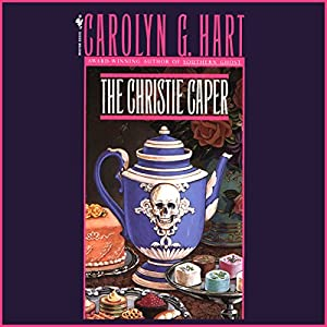 The Christie Caper Audiobook
