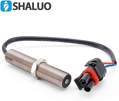 CUSODI - Piezas de generador y accesorios | Pastilla magnética MPU ...