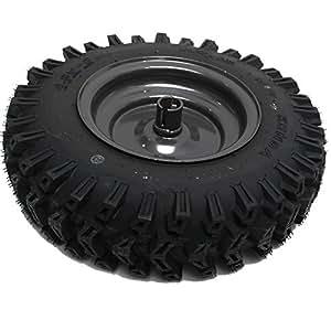Poulan 432337X418 Wheel.16x4.8