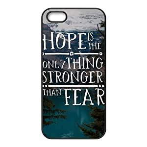 the Case Shop- The Hunger Games Movie Quotes TPU Rubber Hard Back Case Silicone Cover Skin for iphone 5c iphone 5c and iphone 5c iphone 5c , i5xq-586