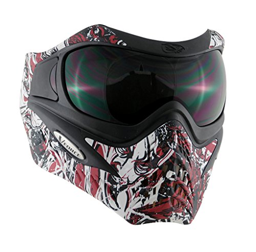 V Force Grill Paintball Mask Goggles Ni Buy Online In Jamaica At Desertcart