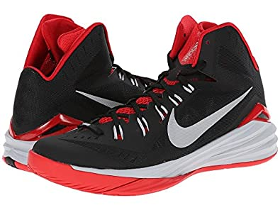 factory authentic facb3 d0a6e NIKE Hyperdunk 2014 Mens hi top Basketball Trainers 653640 Sneakers Shoes