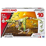 Meccano Multimodels - 10 Models of Dinosaurs