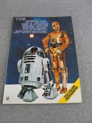 Star Wars Storybook, Richelson, Geraldine