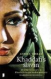 Khaddafi's slavin