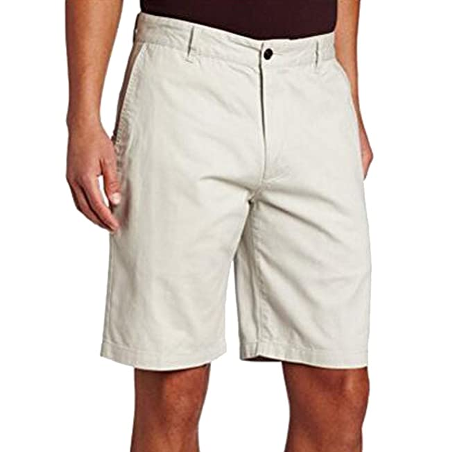 Ketamyy Hombre Color Puro Tipo Recto Rodilla De Longitud Pantalones Cortos Casual Shorts NkwqZdqVUd