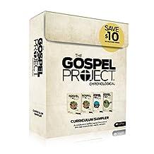 The Gospel Project Chronological Curriculum Sampler Box