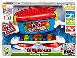 Mega Bloks Inc Mega Bloks – First Builders – Billy Beats Dancing Piano, Baby & Kids Zone