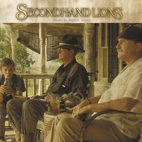 Secondhand Lions: Music from t...