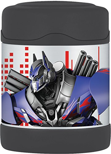 Thermos Funtainer Transformer Food Ounces