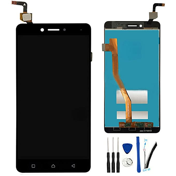 Amazon com: LCD + TP Replacement For Lenovo K6 Note K6Note K53a48/K6