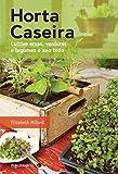 capa de Horta Caseira